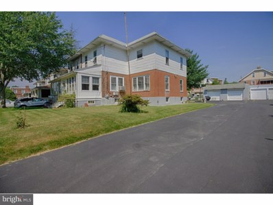 20 N Bonsall Avenue, Glenolden, PA 19036 - #: 1002756310