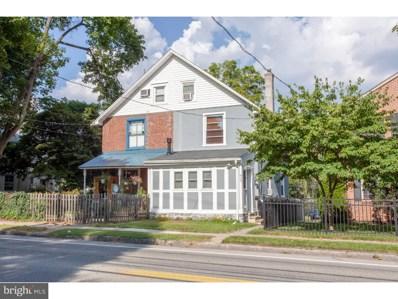 613 N Providence Road, Media, PA 19063 - MLS#: 1002757216