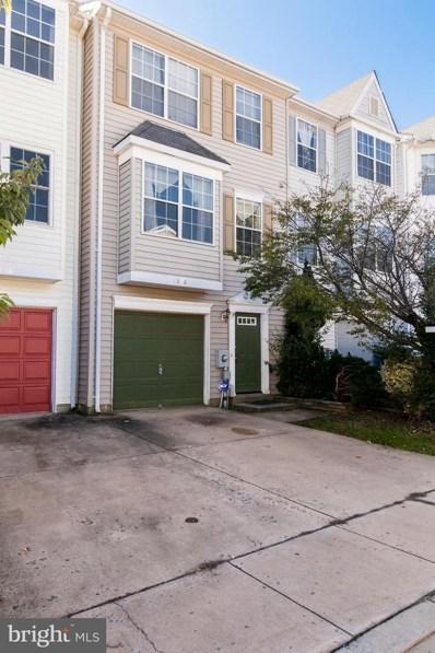 1328 Hampshire Drive UNIT 7D, Frederick, MD 21702 - MLS#: 1002757639