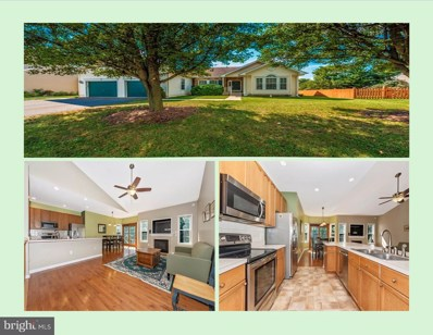 815 Aztec Drive, Frederick, MD 21701 - MLS#: 1002757786