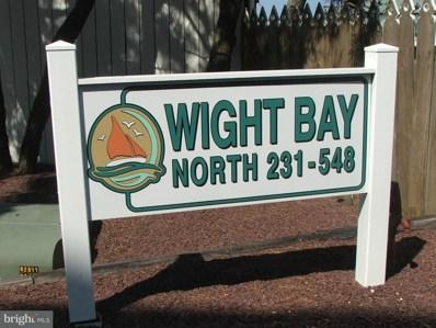 4711 Coastal Highway UNIT 336, Ocean City, MD 21842 - #: 1002757942