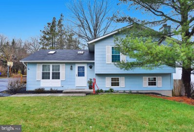 518 Red Pump Road, Bel Air, MD 21014 - MLS#: 1002758160