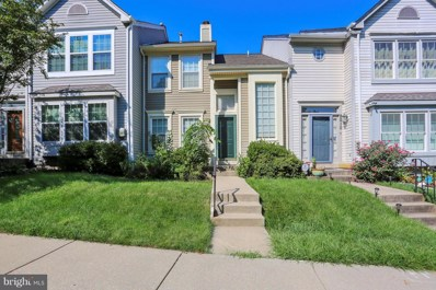 8008 Sugarberry Court, Gaithersburg, MD 20879 - MLS#: 1002758244
