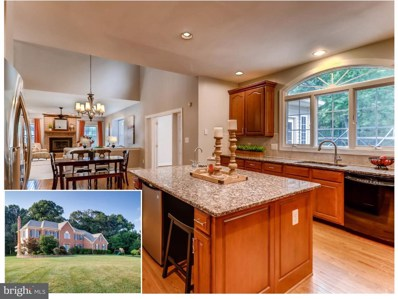 11740 Pindell Chase Drive, Fulton, MD 20759 - MLS#: 1002758495