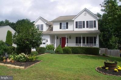 8504 South Oaks Court, Fredericksburg, VA 22407 - MLS#: 1002758930