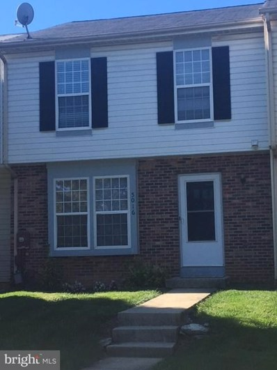 5016 Canvasback Court, Frederick, MD 21703 - MLS#: 1002759495