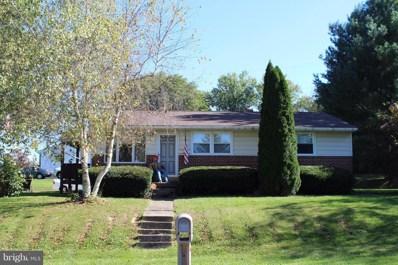 6301 Hemlock Drive W, Sykesville, MD 21784 - MLS#: 1002759937