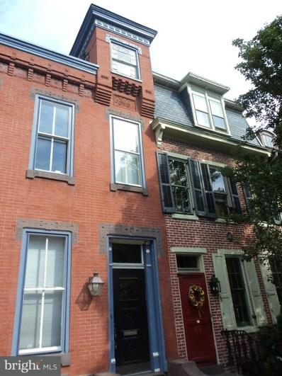 208 North Street, Harrisburg, PA 17101 - MLS#: 1002760066