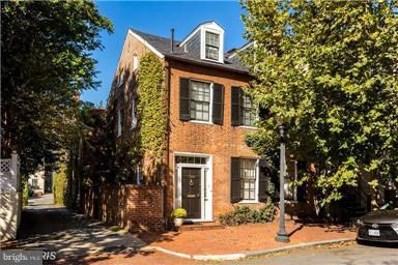 1308 29TH Street NW, Washington, DC 20007 - MLS#: 1002760882