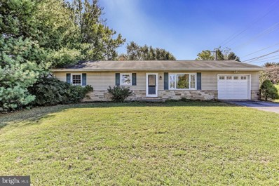 18625 Orchard Hills Parkway, Hagerstown, MD 21742 - MLS#: 1002760895