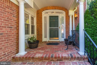 3751 Center Way, Fairfax, VA 22033 - MLS#: 1002760952