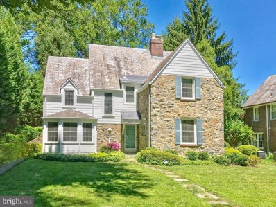 4105 Sycamore Street, Chevy Chase, MD 20815 - #: 1002761104