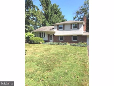 2115 Garden Avenue, Warrington, PA 18976 - MLS#: 1002761202