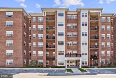 900 Red Brook Boulevard UNIT 401, Owings Mills, MD 21117 - MLS#: 1002761296