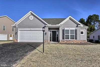 408 Chestnut Way, New Cumberland, PA 17070 - MLS#: 1002761867