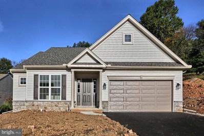 414 Chestnut Way, New Cumberland, PA 17070 - MLS#: 1002761889