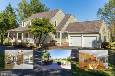 8331 Quince View Lane, Owings, MD 20736 - MLS#: 1002762007