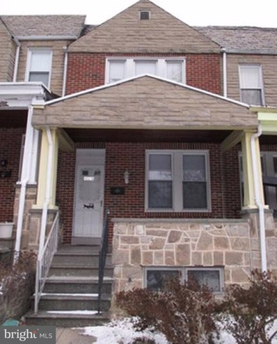 4128 Parkside Drive, Baltimore, MD 21206 - MLS#: 1002762011