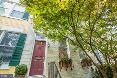 3310 Dent Place NW, Washington, DC 20007 - MLS#: 1002762078