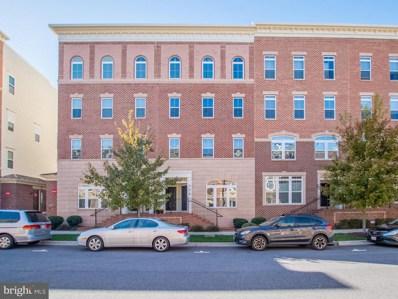 329 Community Center Avenue, Gaithersburg, MD 20878 - MLS#: 1002762695