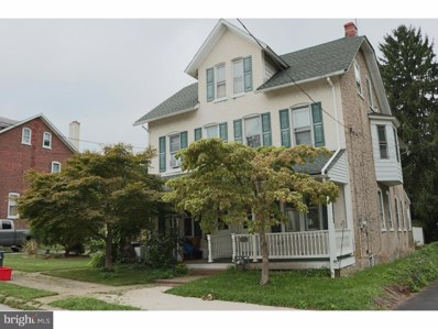 301 Walnut Street, Spring City, PA 19475 - MLS#: 1002762742
