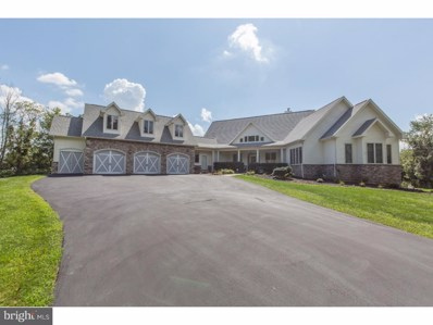 6410 Sweetbriar Lane, Zionsville, PA 18092 - MLS#: 1002762848