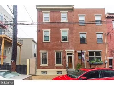 502 W Thompson Street, Philadelphia, PA 19122 - MLS#: 1002762872
