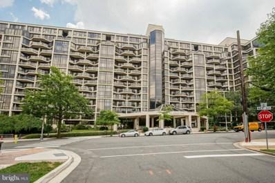 1530 Key Boulevard UNIT 527, Arlington, VA 22209 - MLS#: 1002762932
