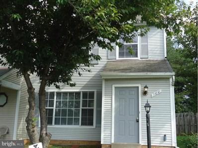 100 Windsor Ridge Court, Fredericksburg, VA 22405 - MLS#: 1002762965