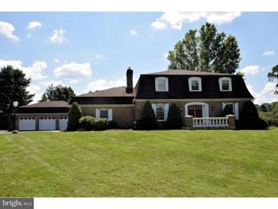 1284 Deep Meadow Drive, Glen Mills, PA 19342 - MLS#: 1002762966