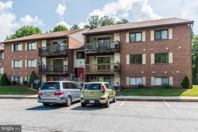 1002 Magnolia Woods Lane UNIT C, Edgewood, MD 21040 - MLS#: 1002762982