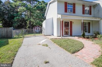 1586 Secretariat Drive, Annapolis, MD 21409 - MLS#: 1002763031
