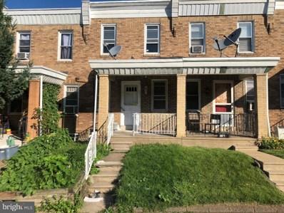 6304 Ditman Street, Philadelphia, PA 19135 - MLS#: 1002763118