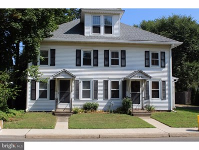 414 Village Rd E, Princeton Junction, NJ 08550 - MLS#: 1002763120