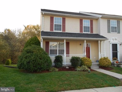 1334 Agora Place, Bel Air, MD 21014 - MLS#: 1002763143