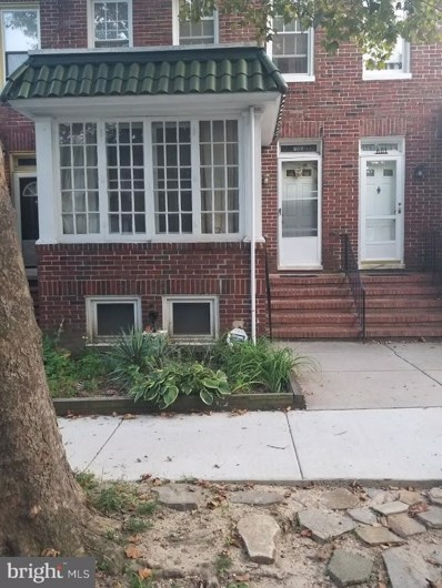 803 Venable Avenue, Baltimore, MD 21218 - MLS#: 1002763200