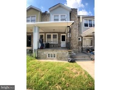 247 E Queen Lane, Philadelphia, PA 19144 - MLS#: 1002763250