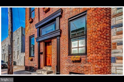318 Regester Street S, Baltimore, MD 21231 - MLS#: 1002763259