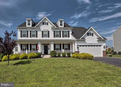 17912 Doctor Walling Road, Poolesville, MD 20837 - #: 1002763304