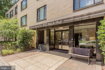 5112 Macarthur Boulevard NW UNIT 305, Washington, DC 20016 - MLS#: 1002763325