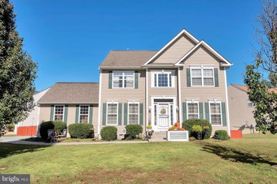 23239 Johnstown Lane, Ruther Glen, VA 22546 - MLS#: 1002763339
