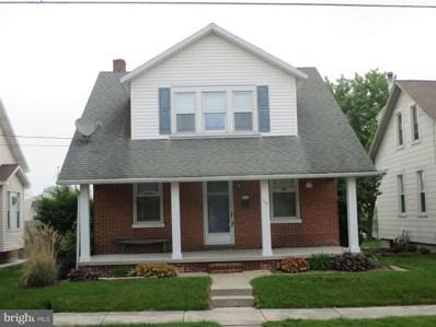 125 N Walnut Street, Spring Grove, PA 17362 - MLS#: 1002763497
