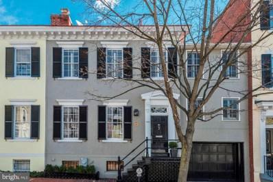 1409 29TH Street NW, Washington, DC 20007 - #: 1002763846