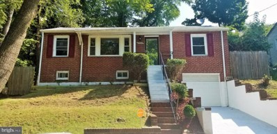 3522 28TH Parkway, Temple Hills, MD 20748 - #: 1002764040