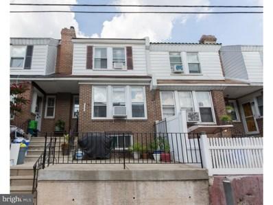 4021 Loring Street, Philadelphia, PA 19136 - #: 1002764126