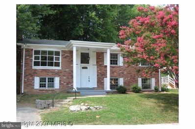 13812 Gilbert Road, Woodbridge, VA 22193 - #: 1002764240