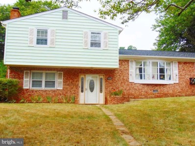 6302 Edward Drive, Clinton, MD 20735 - MLS#: 1002764582