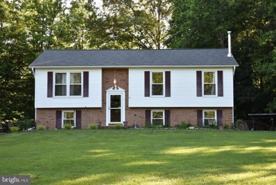 26381 Tin Top School Road, Mechanicsville, MD 20659 - MLS#: 1002764598
