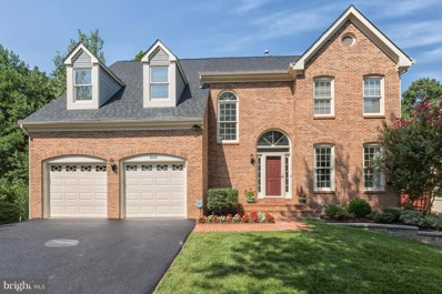 21239 Ravenwood Court, Sterling, VA 20165 - MLS#: 1002764728