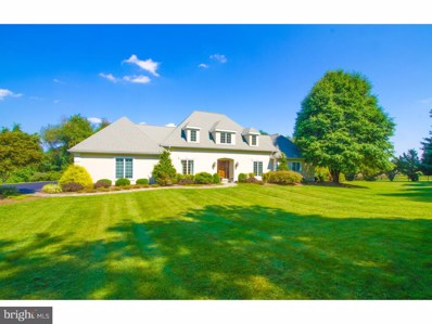 588 Lewisville Road, Lincoln University, PA 19352 - MLS#: 1002764766